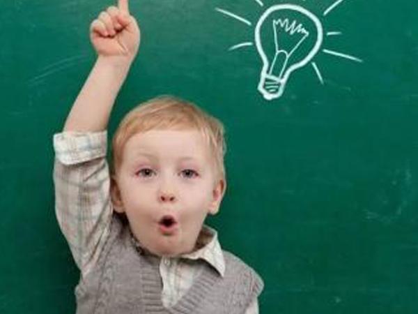 青岛儿童发展潜能检测