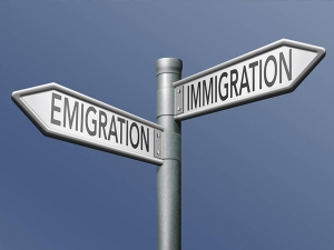 移民亲子鉴定