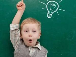 儿童发展潜能检测